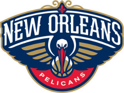 New Orleans Pelicans Logo - Design and History